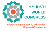 référence 17th iusti world congress