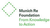 référence munich Re foundation